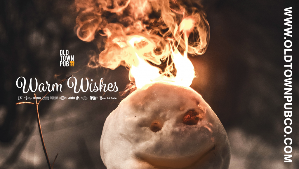 Warm Wishes 1